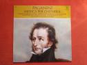 Vinil Paganini - Musica Per Chitarra