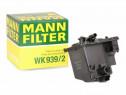 Filtru Combustibil Mann Filter WK939/2