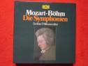 Vinil Mozart - Die Symphonien Nr.1-41 , Karl Böhm 15xLP