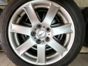 Jante Rial R17 BMW Insignia 225 50 R17 M+S