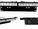 Proiector LED cu suport metalic - H/6 12-24V, proiector pe b