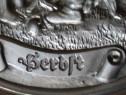 Vechi platou ornamental din germania