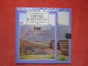 "Vinil nou Grieg -Peer Gynt"" Suiten Nr.1 unt 2 &Klavierkon"
