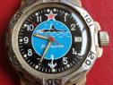 Ceas Vostok Komandirskie Submarin