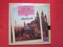 Vinil Mendelssohn -Konzert Für Violine/Italienische-C.Abbado