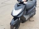 Moto Yamaha nxc cygnus 125cmc 2014