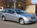 Mercedes e 220 2004, 2.2cdi 150 cp e3, automat, clima