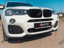 Bodykit pachet sport BMW X3 F25 M Pack Performance 14-17 v1