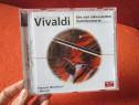Cd Vivaldi -Anotimpurile & Violinkonzerte-made Germany 2007