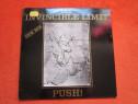 Vinil The Invincible Limit -Push! (New Mix) - Electro, Indus