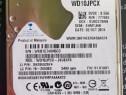 Hard Disk Laptop WD Blue WD10JPVX 1TB, 5400rpm, 8MB, SATA 3