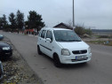 Opel Agila Euro4