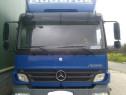 Mercedes Benz Atego 1524L cu pat