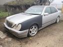 Mercedes w210 e200 cdi din 1999 sau dezmembrez