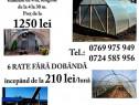 Kit Solar Profi-Otel Zincat KZ 30 ( 30 m lungime x 4 m latim