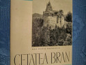 2683-I-A.M.Henegariu-Cetatea Bran, Editura Meridiane, 1963.