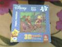 Disney Winnie the Pooh Puzzle copii 72 piese +4 ani