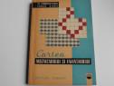 Cartea mozaicarului si faiantarului editia 1963