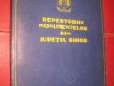 7522- I-Repertoriul Monumentelor Bihor.