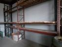 Rafturi metalice pentru paleti