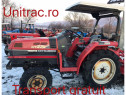 Tractor tractoras japonez Mitsubishi mt 226