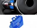 Capac Buton Volan Bmw Seria 6 F06 2011→ M1 8027 Albastru