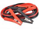 VidaXL Cablu de pornire mașină, 2 buc, 500 A 210289