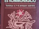 Magyar nyelv es kommunikacio