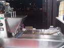 Mașină automată de gogosi inelus