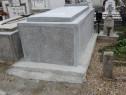 Criptă cu doua locuri, cimitirul Sfântul Gheorghe( stadion )
