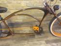 Bicicleta chopper cruiser noua