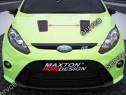 Ornamente capota Ford Fiesta Mk7 RS Look 2008-2016 v1