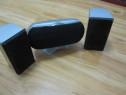 3 Boxe/Sateliti Sanyo de 50W/8 Ohmi pt. sistem,tv sau statie