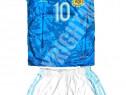 Compleu echipament fotbal copii  messi model 2021-2022