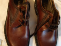 Pantofi piele naturala made in germany lloyds