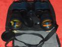 Binoclu Breaker Cobra 750, 8m-98800m