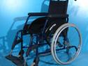 Scaun cu rotile carucior handicap Meyra / latime 39 cm