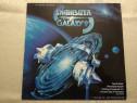 Disc vinil Synthesizer Galaxy