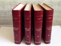 Enciclopedia Romaniei, Dimitrie Gusti 4 volume 1938-1943