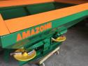 Distribuitor îngrășăminte Amazone- 1200kg -24 metri