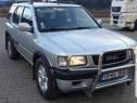 Opel Frontera B 4x4 an fab 2002