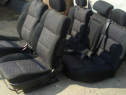 Set de scaune și banchetă spate opel vectra b