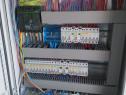 Electrian in constructii 230v-380v si curenti slabi