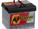 Baterie Banner Power Bull Professional 63Ah 12V 620A 0135634