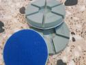 Discuri slefuit mozaic