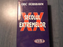 Secolul extremelor de Eric Hobsbawm