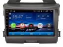 Navigatie Dedicata Cu Android Kia Sportage dupa 2012