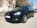Vw Golf 6 Bluemotion 1.6tdi Navy Piele