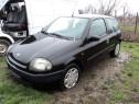 Dezmembrez Renault Clio an 2001 motor 1.4 benzina