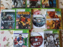 Pachet 10 jocuri ,bundle ,XBOX 360